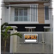 #A1553 Brand New Modern Minimalist House At Mulyosari Prima 2FLOOR SH Ready To Stay (20244383) di Kota Surabaya