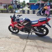 HONDA CBR 150 KM Baru 11rb'an (20245311) di Kab. Tanah Bumbu