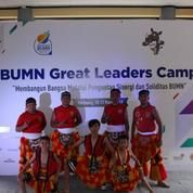 Grup Reog Ponorogo Kota Bandung (20247011) di Kota Bandung