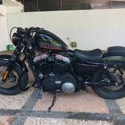 Harley Davidson Sportster 48 (20249491) di Kota Bengkulu