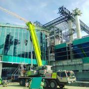 Sewa Crane Siap Melayani Seluruh Indonesia (20252183) di Kab. Demak