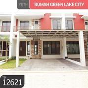 Rumah Green Lake City, Cipondoh, Tanggerang, 8x18m, 2 Lt (20259759) di Kota Tangerang
