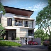 Rumah Citraland 2 Lantai Harga Nego (20260115) di Kota Surabaya