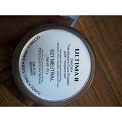 ULTIMA II Face Powder (20262699) di Kota Denpasar