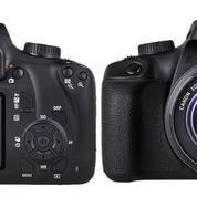 Canon 4000D New (20267131) di Kota Jakarta Pusat