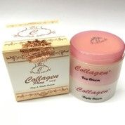 CREAM COLLAGEN ORIGINAL|CREAM PEMUTIH WAJAH ASLI & AMAN
