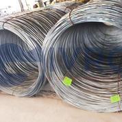 Pabrik Kawat BWG Galvanis & PVC