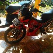 Fu Tahun 2012 . Stnk Bpkb Komplit Plat Ad Sukoharjo (20274323) di Kota Surakarta