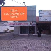 Bangunan Di Jl. Raya Tuparev (20276143) di Kota Cirebon