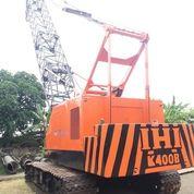Sewa Crawler Crane 40 Ton Tuban Gresik Surabaya (20277059) di Kab. Gresik