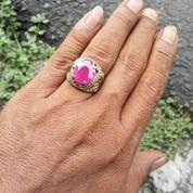 Ruby Cutting Cincin Perhiasan Jewerly (20278243) di Kota Jakarta Barat