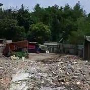 Tanah Luas 453 M2 Lokasi Strategis Di Depan TMP Kalibata Jakarta