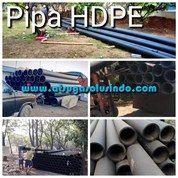Pipa HDPE Untuk Saluran Air Bersih Bertekanan (20281763) di Kab. Sidoarjo