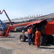 Boom Lift 20 Meter Sidoarjo Gresik Surabaya (20284011) di Kota Surabaya