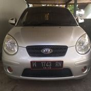 KIA Picanto 2009 Mobil Sangat Istimewa (20284127) di Kota Mojokerto