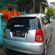 Picanto 2009 Pajak Hidup Mobil Sangat Istimewa (20285139) di Kota Mojokerto