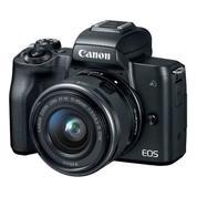 Canon EOS M50 Kit MF-M 15-45mm (20286679) di