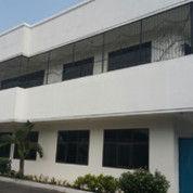 Gudang Terawat & Bagus Dan Ada Kantor Di Jalan Cibolerang (20289511) di Kota Bandung