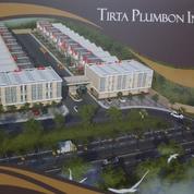 Ruko Samping TOL Plumbon Cirebon (20289899) di Kota Cirebon