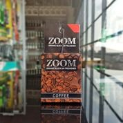 Parfum Mobil ZOOM Organic Block Air Freshener Aroma Coffee