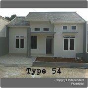 Rumah 500 Juta Di Pabuaran Pondok Gede, Jatiranggon-Bekasi (20291027) di Kota Bekasi