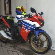 CBR150R FI CBU THAILAND (20294347) di Kab. Tangerang