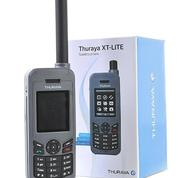 Thuraya Xt Lite Touch Include Perdana New Garansi Surabaya