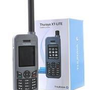 Thuraya Xt Lite Touch Include Perdana New Garansi Surabaya (20295739) di Kota Surabaya