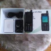 Telefon Satelit Thuraya Xt Pro Dual New Include Perdana Garansi (20295847) di Kota Surabaya