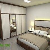 Master Room Tempahan Finishing HPL Medan Free Design (20299975) di Kota Binjai