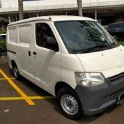 Daihatsu Grandmax Blindvan 2012 Ac & Tape 1.300 Cc