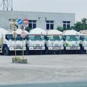 Ready Siap Sewa Mixer 7kubik Melayani Seluruh Indonesia (20302367) di Kab. Demak