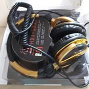Headphone PIONEER HDJ 1000 GOLD (20305335) di Kota Malang