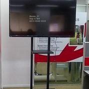 Standing Bracket LCD LED TV 40 - 80 Inch Berkualitas Dan Terjangkau (20314403) di Kota Tangerang