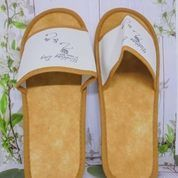 Souvenir Sandal Hotel Pernikahan Heinz (20315091) di Kab. Bantul