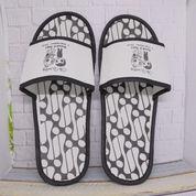 Souvenir Sandal Jepit Flippi (20315135) di Kab. Bantul
