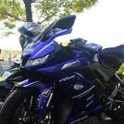 Yamaha R15 V3 2017 Mesin Sehat (20315435) di Kota Tangerang