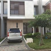 Rumah Cluster Prestigia BSD Tangerang Harga Nett