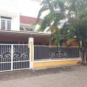 #A1569 Rare Rumah Terawat Siap Huni Nginden Intan Timur 2Lt SHM Under 2M (20318795) di Kota Surabaya