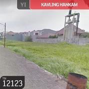 Kavling Hankam Jl. Strategi, Jakarta Barat, 5.5x25m (20319575) di Kota Jakarta Barat