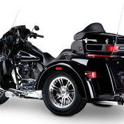Trike Kitt Harley Davidson