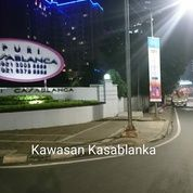 Pasang UMBUL-UMBUL Kasablanka Atau Kokas (20324487) di Kota Tangerang