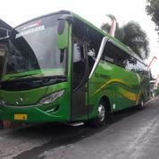 Bus Hino RG Tahun 2003