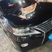 Lexus Rx270 2013 Hitam (20326131) di Kota Surabaya