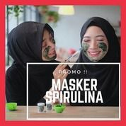 Spirullina Isi 30 Capsul / aske / erawatanKuli / encerahWajah (20327047) di Kota Banjarmasin