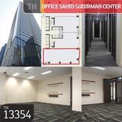 Office Sahid Sudirman Center, Jakarta Selatan, 445,6 M, Lt 20, HGB (20327467) di Kota Jakarta Selatan
