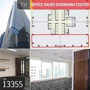 Office Sahid Sudirman Center, Jakarta Selatan, 892,2 M, Lt 20, HGB (20327875) di Kota Jakarta Selatan