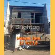 Rumah Baru 2 Lantai Di Manyar Jaya Lokasi Strategis (20330491) di Kota Surabaya