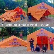 Tenda Posko Rangka (20331579) di Tarogong