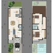 Rumah Di Talaga Bestari 2 Lantai Plg Dekat Area Komersial & Kuliner (20332963) di Kab. Tangerang